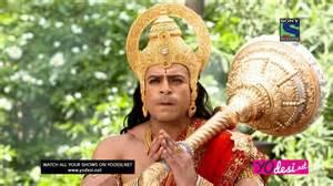 Sankat mochan mahabali hanuman 19th september 2016 sony tv