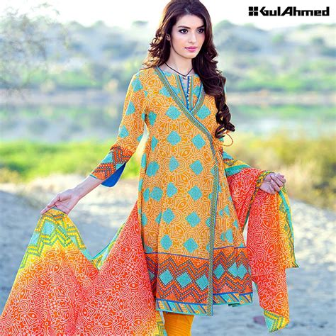 new homes ideas 2016 full year issues collection gul ahmed lawn latest prints 2016 pakistani dresses