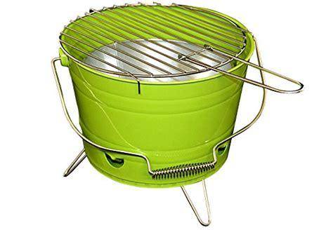grill für feuerschale nexos eimergrill grill eimer holzkohlegrill f 252 r garten