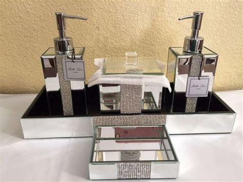 bed bath beyond bathroom accessories best 25 bling bathroom ideas on pinterest glitter floor
