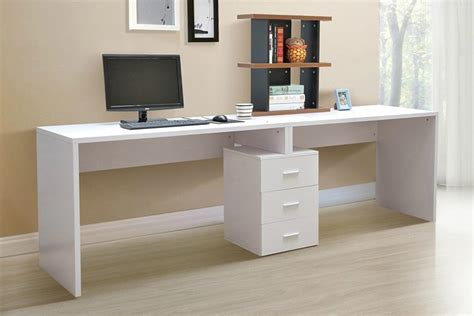Desk Minimalist minimalist modern desktop computer desk table minimalist