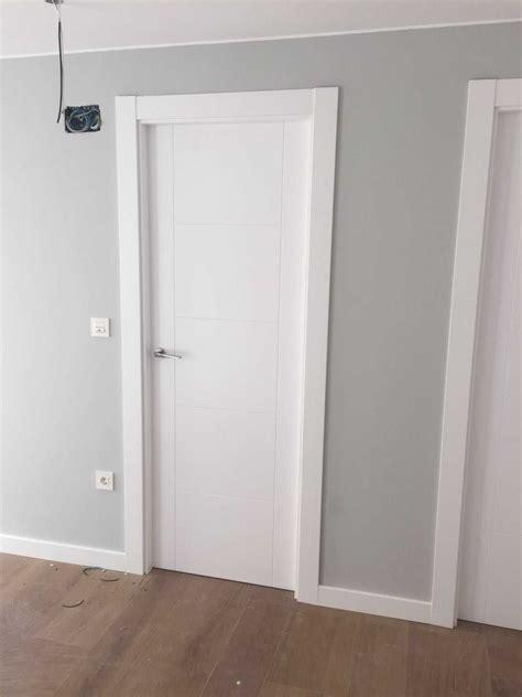 pintar puertas de interior pintura para puertas interiores planos elige la mejor