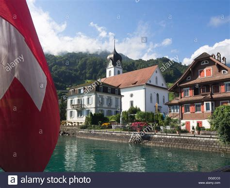 boat trips lucerne switzerland boat trip on lake lucerne switzerland leaving beckenried