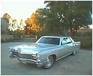 Cadillac Pleasanton Vedhead04 S 1968 Cadillac Fleetwood In Pleasanton Ca