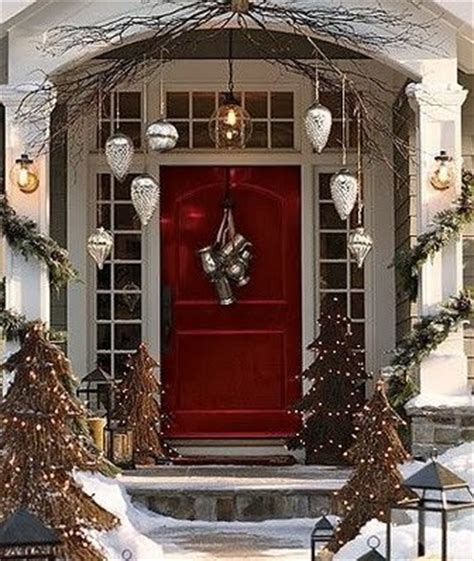 Top 5 Outdoor Decor And Christmas Yard Art Decoration Front Door Hanging Decorations