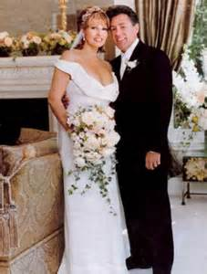 wedding roundup 187 blog archive raquel welch and richard