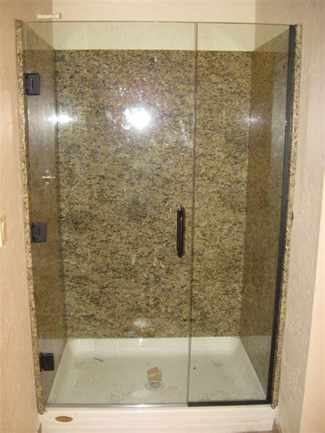 Shower Doors Portland Oregon Frameless Glass Shower Doors Portland Oregon Order Shower Door Door Made To Fit Your Shower