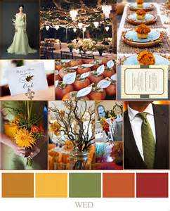 fall colors for wedding fall wedding colors bed mattress sale