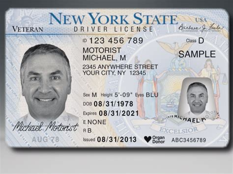 ny license clerks warn of trouble with current ny driver s licenses