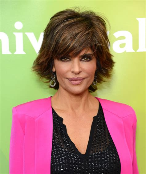lisa rinna razor cut lisa rinna layered razor cut lisa rinna hair looks