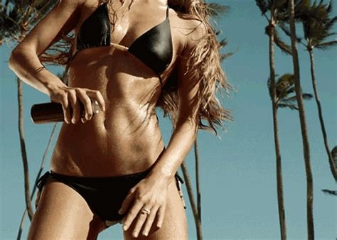 bailes en playas nudistas sexy suntan lotion gif find share on giphy