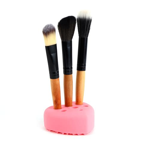 Makeup Tool Cleaner makeup brush cleaner glove scrubber cosmetic cleaning