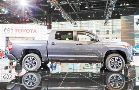 2019 Toyota Tundra Concept by 2019 Toyota Tundra Redesign Concept And Price Toyota