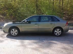 2004 chevrolet malibu maxx ls hatchback 4 door 3 5l