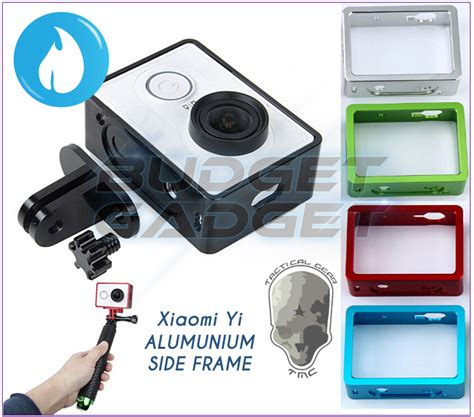 Tmc Classic Side Frame With Filter For Gopro 4 Session Hr355 Ka xiaomi yi xiaominismes