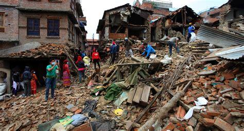 earthquake uttarakhand uttarakhand may witness nepal like deadly earthquake warn