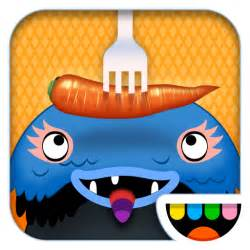 charming Toca Kitchen Monsters #1: icon4.png