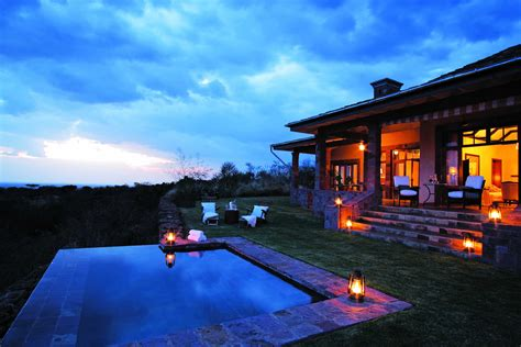 worlds best singita grumeti reserves in tanzania is the world s best hotel