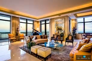 Cozy Home Interiors villa regina tower suite penthouse 1581 brickell avenue