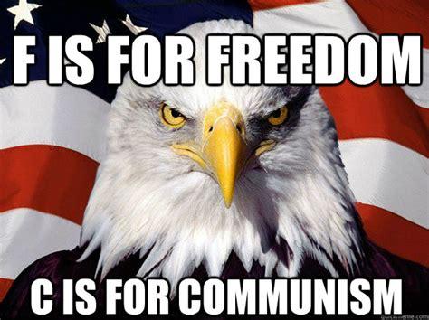 Freedom Eagle Meme - patriotic eagle meme www imgkid com the image kid has it