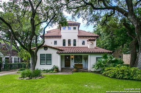 11 exquisite three story homes for sale in san antonio