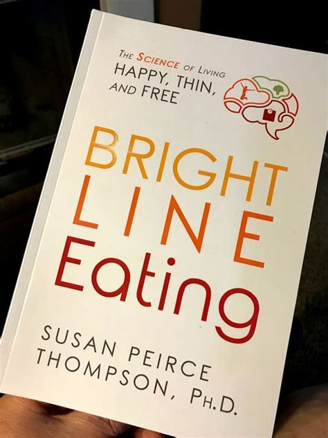 bright line bright line cookbook and easy bright line recipes volume 1 books bright line the science of living happy thin and
