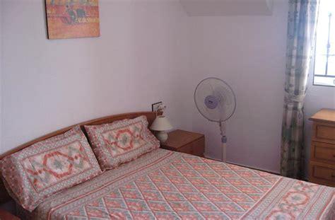 schlafzimmer deckenventilator ferienwohnung zur miete in torrevieja torrevieja urlaub
