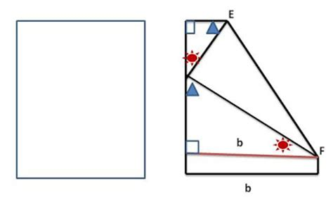 Folding Paper Math Problem - folding paper math problem 28 images 20 best images