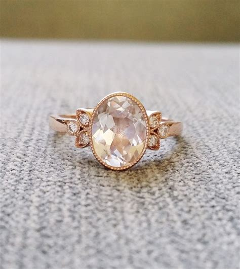 Vintage Verlobungsring by 25 Best Ideas About Sapphire Engagement Rings On