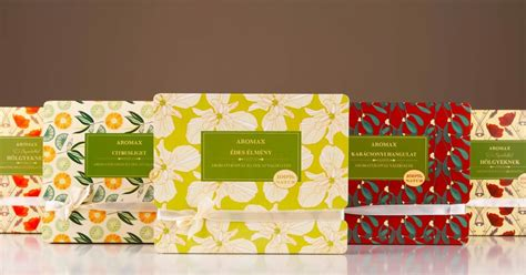 Aromax Makes Aromatherapy Stylish by Aromax Essential Gift Pack On Packaging Of The World