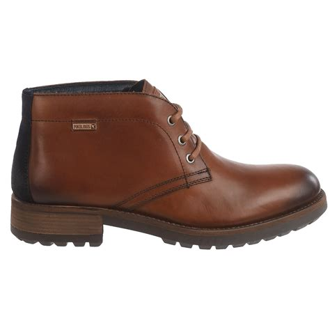 pikolinos boots mens pikolinos ellesmere boots for save 63