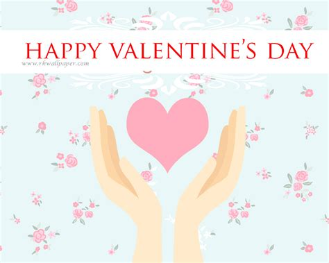 happy valentines day for happy valentines day messages for wallpapers