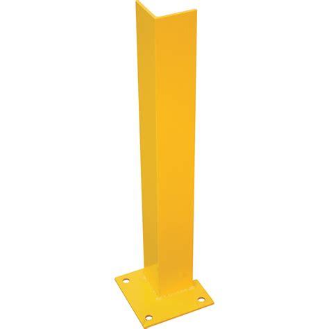 Overhead Door Track Guards Vestil Overhead Door Track Protector 24 1 4in H Model Dsp 24 Northern Tool Equipment