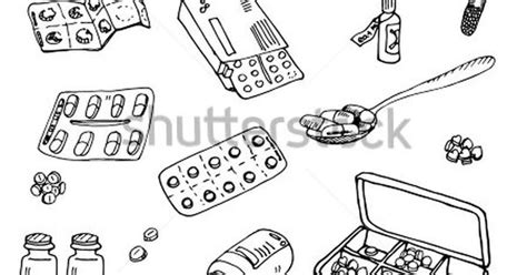 how to create medicine doodle god medicine doodle icons set and