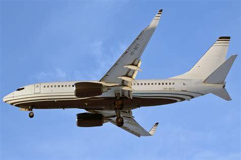 Bbj Interior File Jet Aviation Business Jets Boeing 737 700 Maksimov