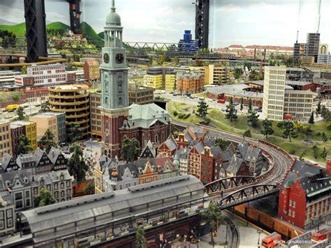 Germany Miniature Wunderland winnipeg model railroad club miniatur wunderland the world s largest model railway