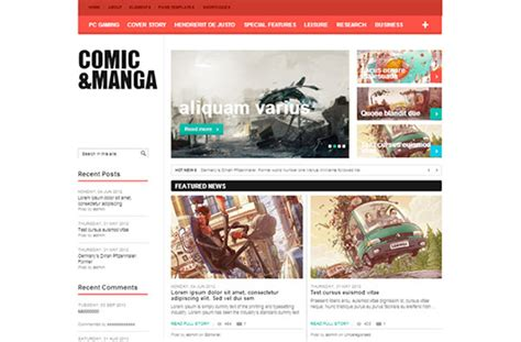 cartoon themes wordpress cartoon wordpress theme free download images