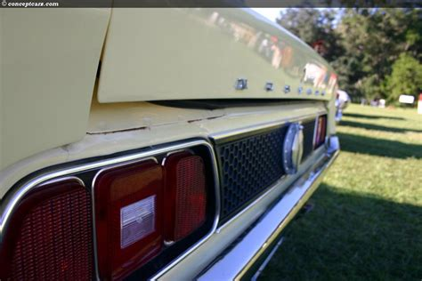 security system 1971 ford mustang head up display 1971 ford mustang at the hilton head concours d elegance