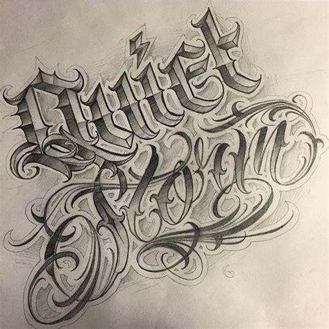tattoo chicano alphabet boom fucking nice grizzlyav grizzlyav grizzlyav