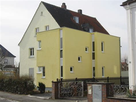 wohnhaus aschaffenburg wohnhaus anbauten umbauten und neubauten in stadt