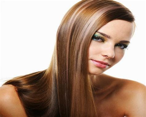 hairstyles for long straight hair with highlights january 2015 celebrity hairstyle