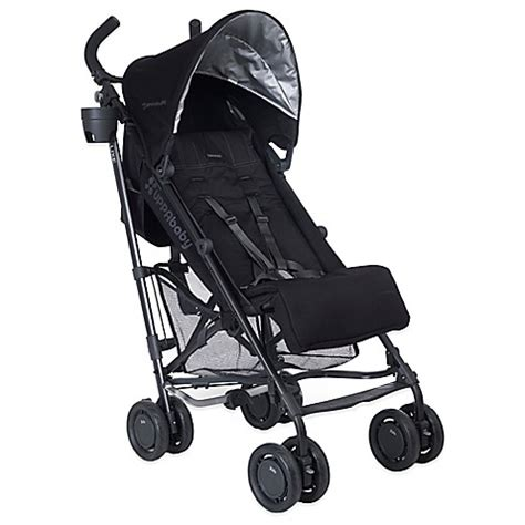 uppababy g luxe recline uppababy 174 g luxe stroller in jake www bedbathandbeyond com