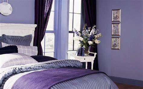 purple bedroom colour schemes modern design