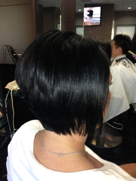 a line bob haircut irvine 92604 and brazilian blowout irvine from quot a line bob haircut in irvine 92604 at the best hair salon