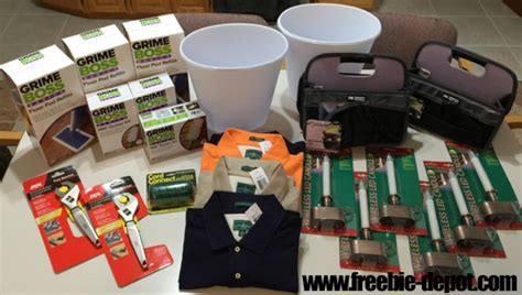 menards price match holy freebies look at all the free stuff i got at menards