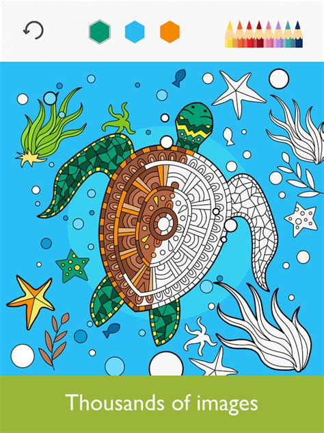 free coloring book apps colorfy coloring book for adults free android apps on