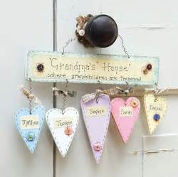 personalised grandma s house sign by primitive angel