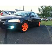 Corybrdmn 2006 Dodge Stratus Specs Photos Modification