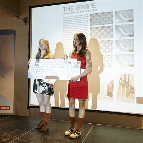 velux design competition international velux award 2014 for students of