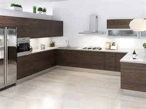 make your kitchen more attractive with modern kitchen
